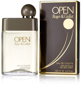 Open 100ml for men price, review and buy in Egypt, Amman, Zarqa | Souq.com