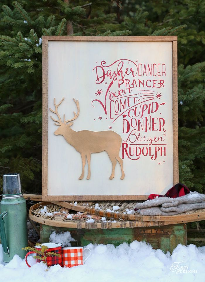 Christmas Tree Name Generator : Best ideas about reindeer names on cool