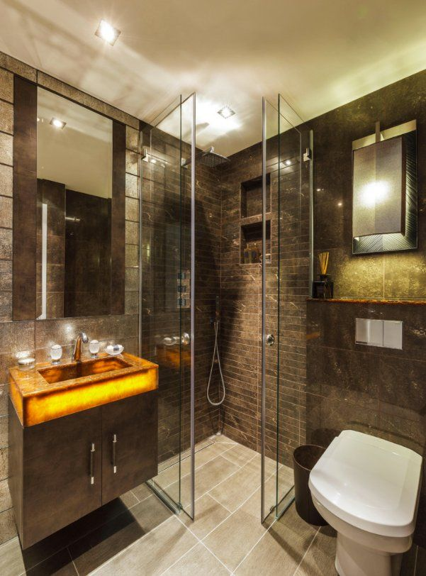 Salvatore Trapani Realtor Is This Modern Bathroom Your Style