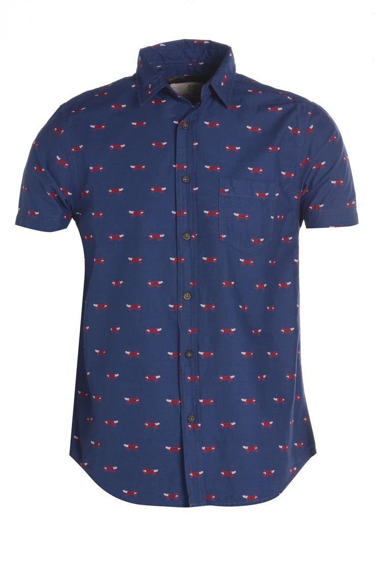 Fox Mens T Shirts