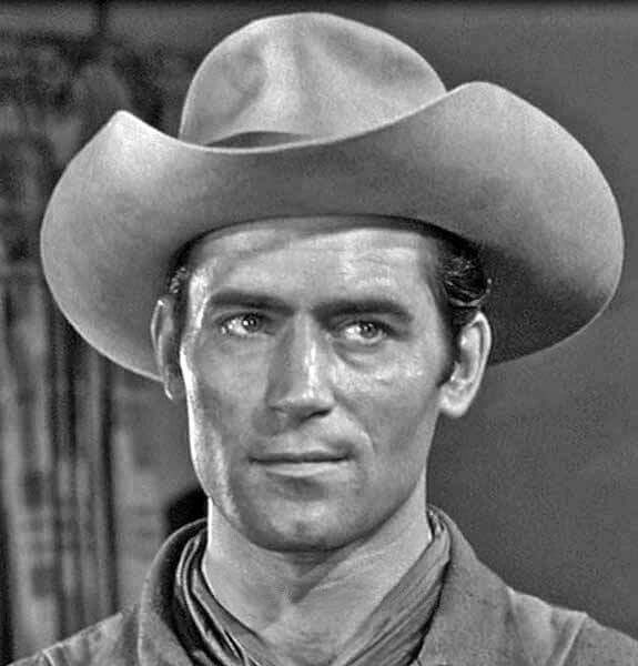 Clint Walker, I had an autographed picture of him  . He was my hero when I was very young !