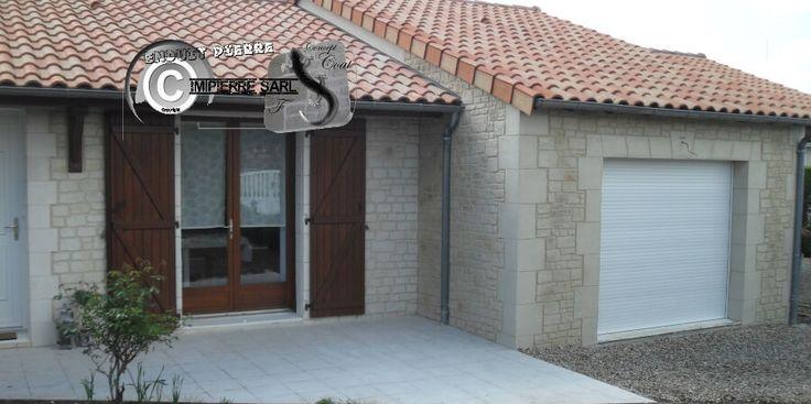 Valorisez votre patrimoine avec notre déco murale façon pierre, hydrofuge et garantie décennale.