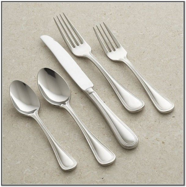 Discontinued Reed And Barton Flatware Patterns Classic