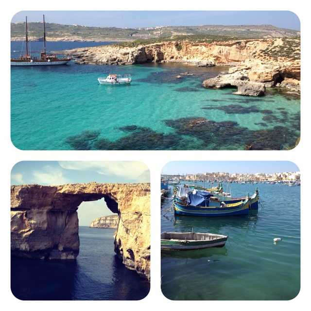 The best of MaltaMalta, Travel