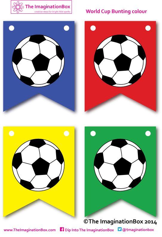 Gente, de 12 de Junho até 13 Julho acontece a Copa do Mundo aqui no Brasil. Ótimo!! Então, vamos usar deste tema para estimular e trabalhar habilidades