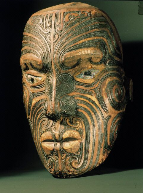 Images about masks and tribal objects on pinterest