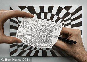 종이로 만든 세상.jpg | Daum 루리웹