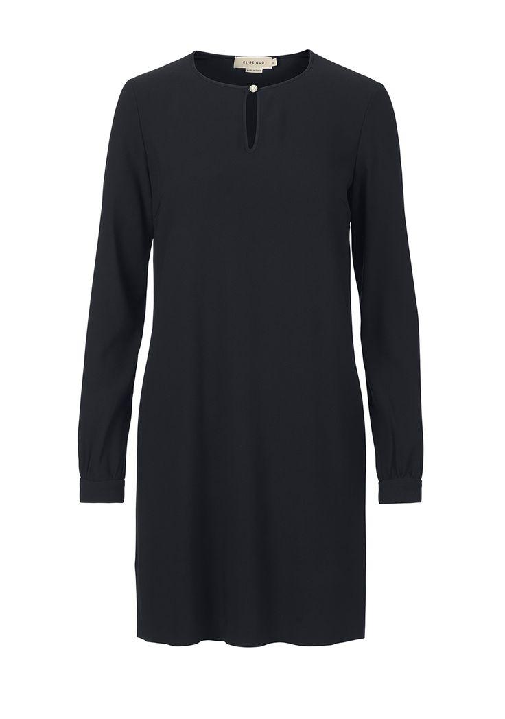 Dress 9172-1364  ELISE GUG FW15