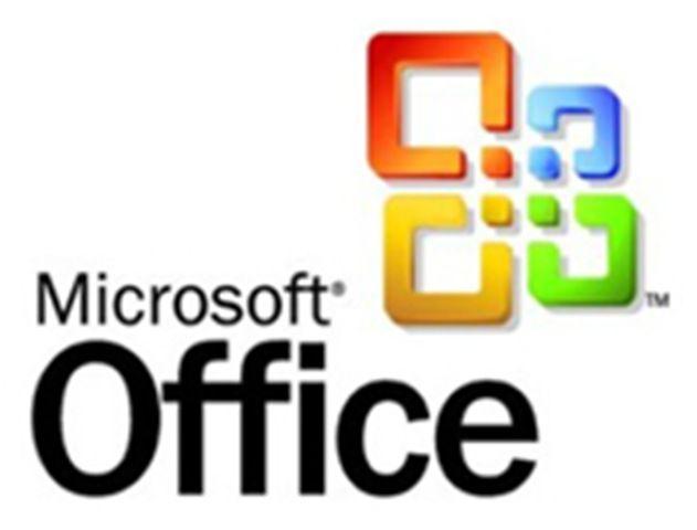 Ruime ervaring in het werken met MS office software