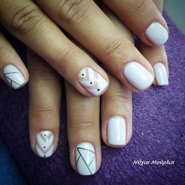 nailart~handmade nails