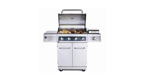 27 Member's Mark Outdoor Gas Grill Review