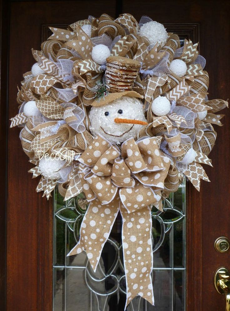 Door Decoration Material