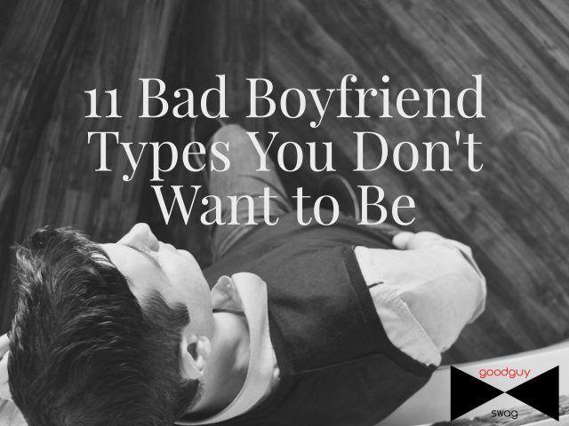 Dating a girl who had a bad boyfriend