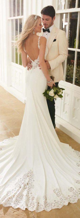 88 best Hochzeitskleid images on Pinterest | Wedding ideas, Groom ...