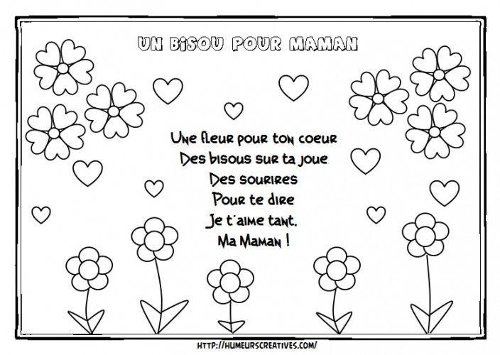 Comptines Et Chansons Bon Anniversaire Maman Coloriage Anniversaire Joyeux Anniversaire Maman