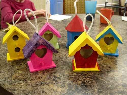 craft group ideas crafts and activities for with alzheimer s 1509