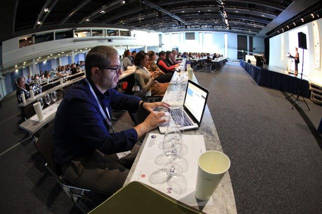 During last #DWCC14