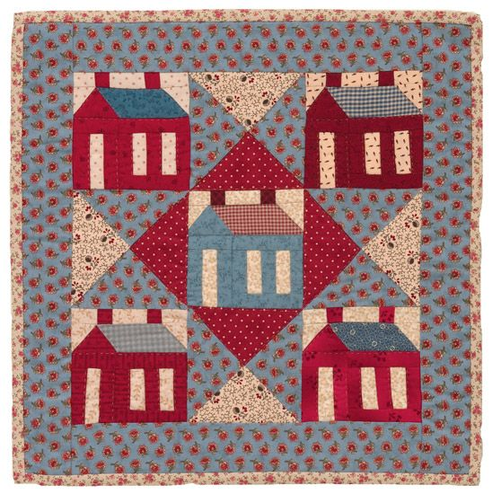 Quilt Patterns For College Students : 1000+ images about Schoolhouse quilt on Pinterest Antiques, Back to school and Quilt blocks