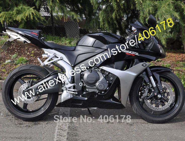 Hot Sales,For Honda Fairing CBR600RR F5 07 08 CBR 600 RR 2007 2008 CBR600 Bodywork Motorcycle Fairing kit (Injection molding) #Affiliate