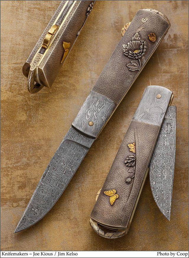 Фотографии SharpByCoop • Галерея ножи ручной работы - Страница 55