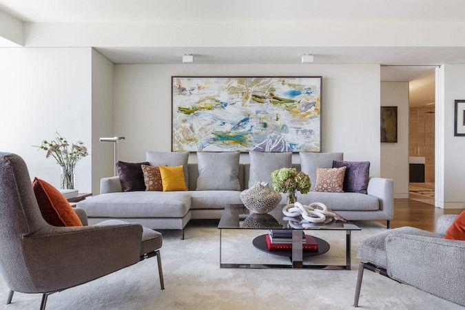 Best Interior Designers And Decorators In The West Coast Condo Interior Design Condo Interior Small Living Room Design