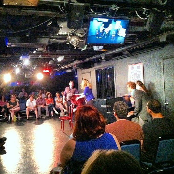 Upright Citizens Brigade Theatre in New York, NY