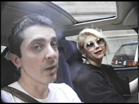 A Car Ride from the Meat Market to the Offices of Rolling Stone in NYC - YouTube