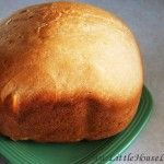 How to make a pre-packaged bread mix to be able to add right to your bread machine!
