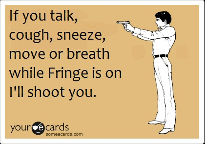 Fringe TV Series (created by GodsGirl1989)