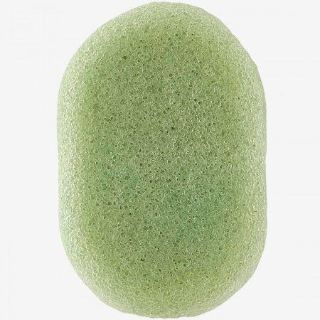 Meraki Konjac-Schwamm fürs Gesicht, Green Tea