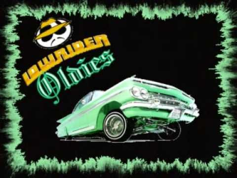 Lowrider Oldies-I'm Your Puppet - YouTube <3