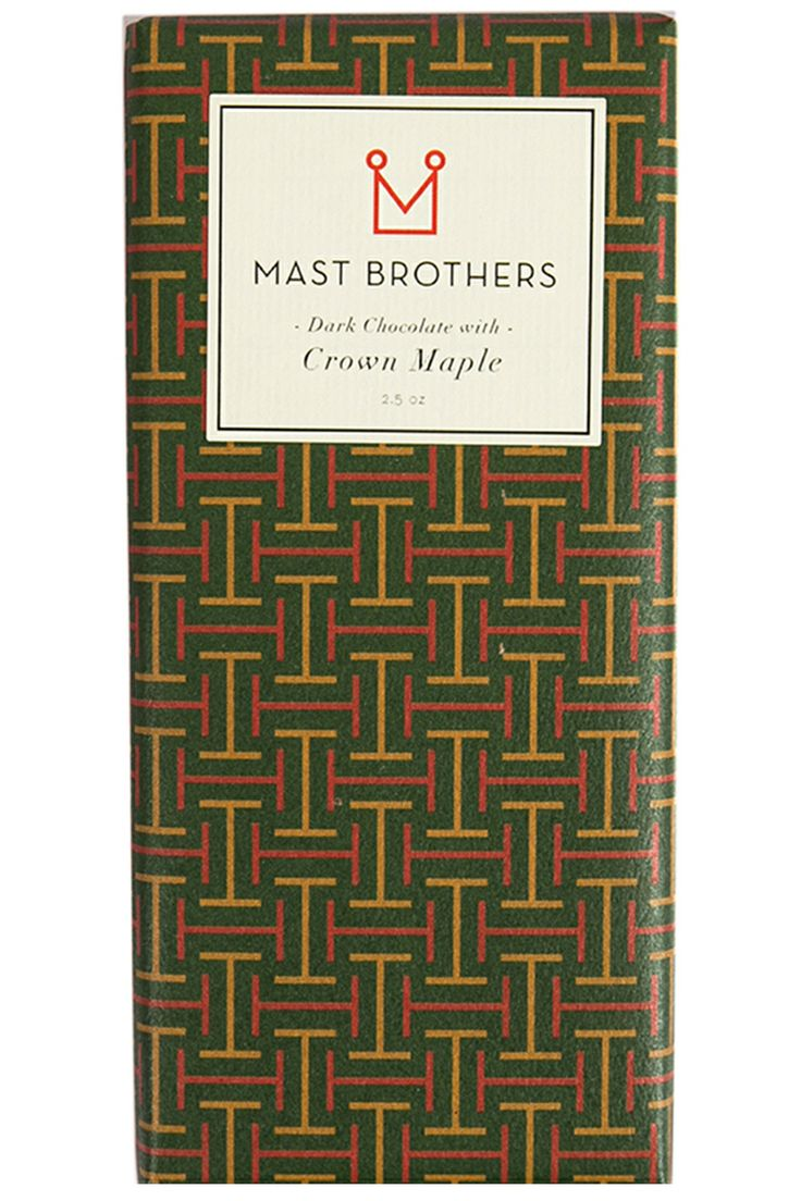 82 best MAST BROTHERS images on Pinterest | Brother, Chocolate ...