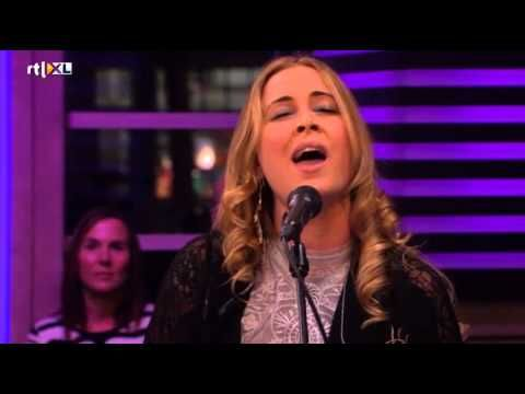 Anouk -- Nobody's wife Live bij RTL Late Night - RTL LATE NIGHT