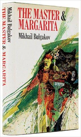 The Master and Margarita, masterpiece by Mikhail Bulgakov
