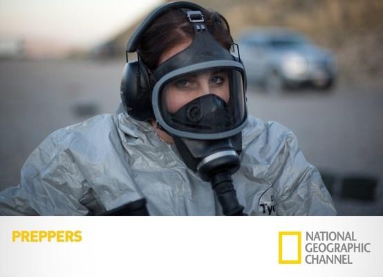 Descubre las extremas medidas que toman los que intentarán sobrevivir al fin del mundo. Preppers, por Nat Geo. #SoyPrepper Mira contenido exclusivo en http://www.foxplay.com/natgeo