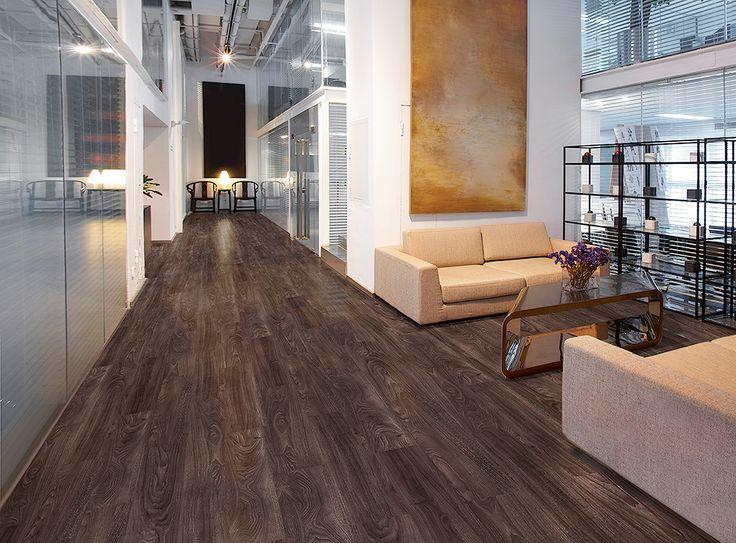 45 besten Boden Bilder auf Pinterest Boden, Deins und Diele - laminat wohnzimmer modern