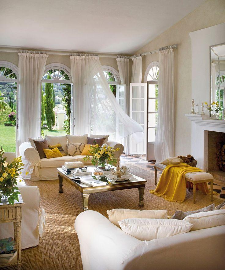 Lounge room.