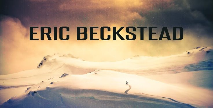 Visit ericbeckstead.com to see a cross section of my work.