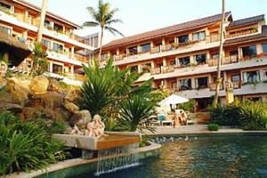 ★★★ Karona Resort & Spa, Karon Beach, Thailand