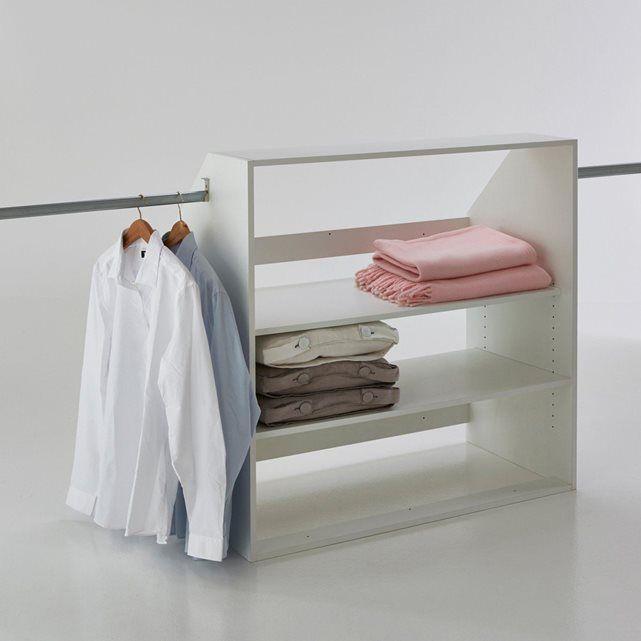 Module dressing spécial sous-pente, Résima La Redoute Interieurs   La Redoute Mobile