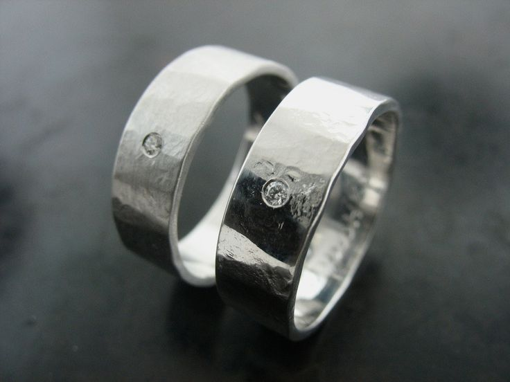 Branko and Brian's Wedding Rings