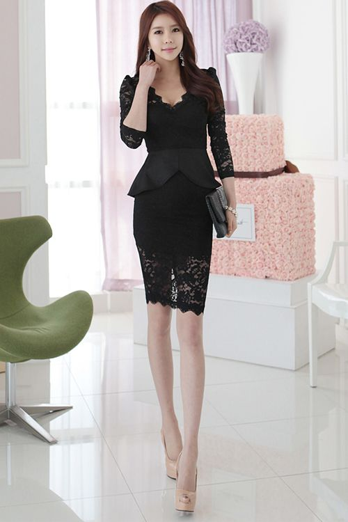 COCOSHOP dress 984305