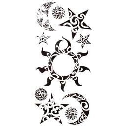 henna tattoos made permanent!