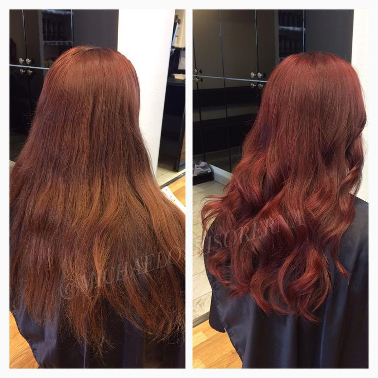 Härlig uppfräschning av tidigare färg Gjord av Michael✨#michaelofrisorerna #hairpassion #stockholm #ombre #ombrehår #ombrehair #balayage #olaplex #olaplexsweden #hair #hairstyle #hairstylist #hår #haircolour #hairfashion #Longhair #hairdresser #blondehair #blonde #brownhair #curlyhair
