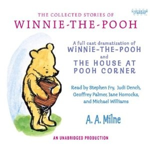 The Collected Stories of Winnie-the-Pooh: Stephen Fry, Judi D A.A. Milne (Author): 9780307706102: Amazon.com: Books