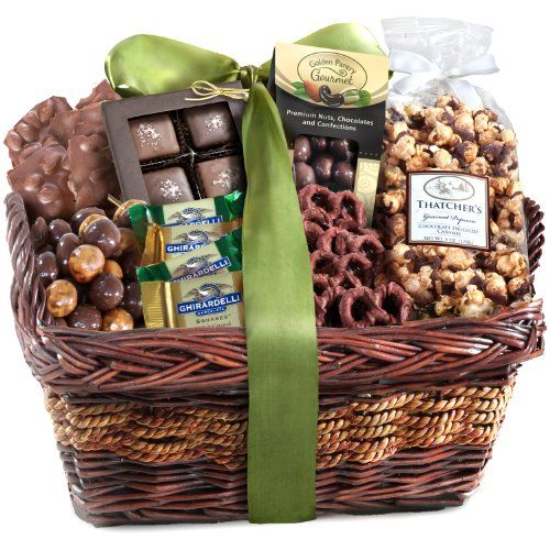 father's day tea hamper