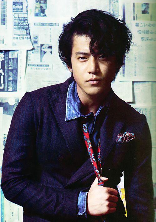 Oguri Shun Shirtless 40 best Hot ima...