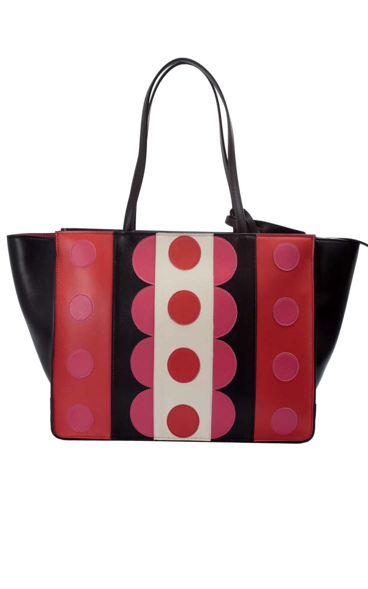 Check out #Valentino's Pop Carmen bag at Bagheera Boutique, click here --> http://www.bagheeraboutique.com/en-US/designer/valentino
