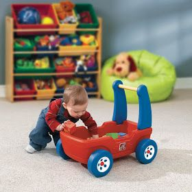 Total Fab: Best Gifts for One-Year-Old Boys First Birthday ~2016