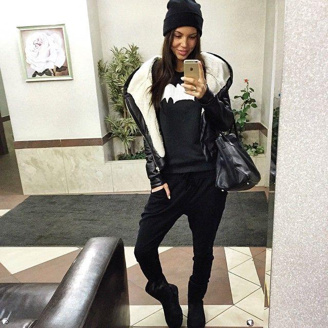 Samoylova Oxana @samoylovaoxana Instagram photos | Websta